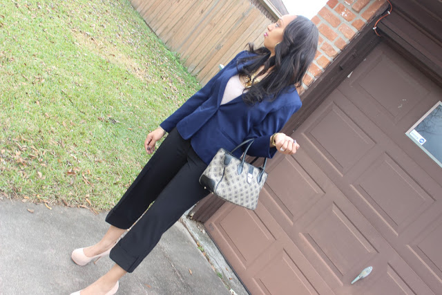 Oufit of the Day……Business Savy Chic