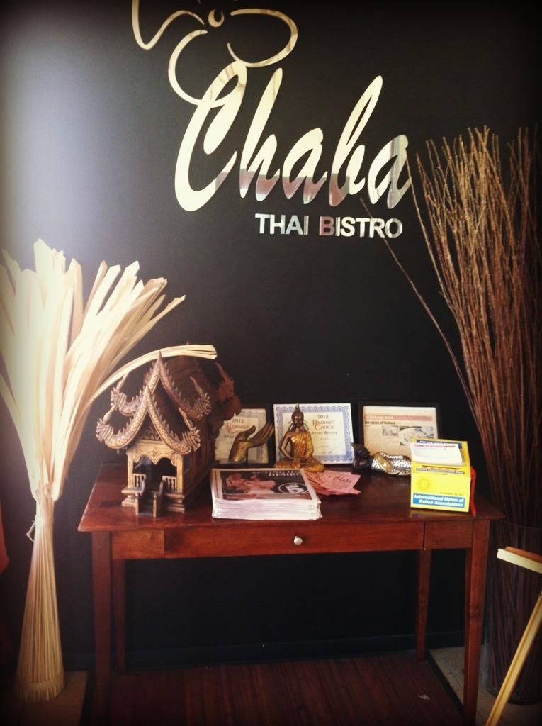 Chaba Thai Bistro