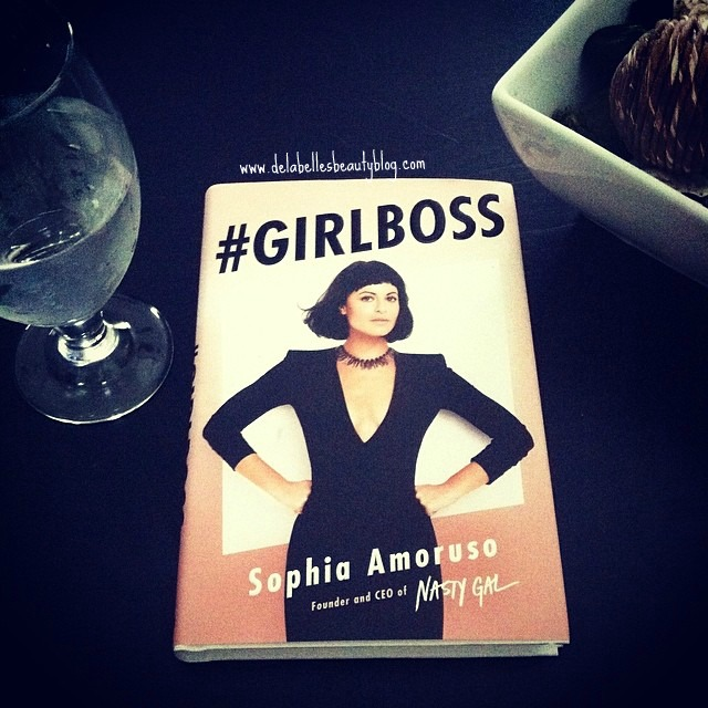 5 Reasons Why I Love Girlboss