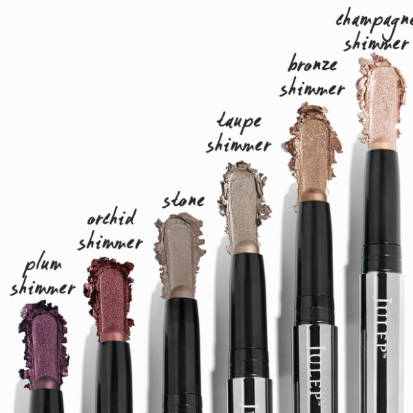 Juelp's New Creme-to-Powder Eyeshadow Sticks & Discount Code