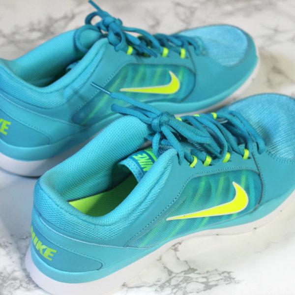 Women's Nike Flex Trainer 4: The Forgotten Shoes