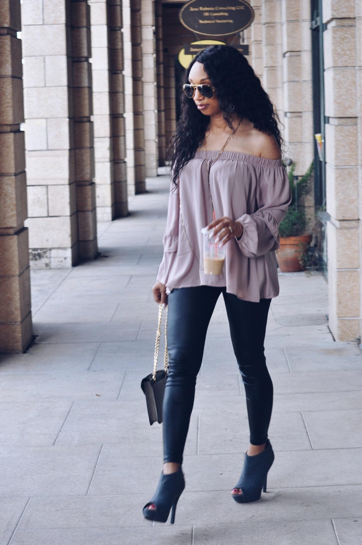 no longer a beauty and fashion blogger