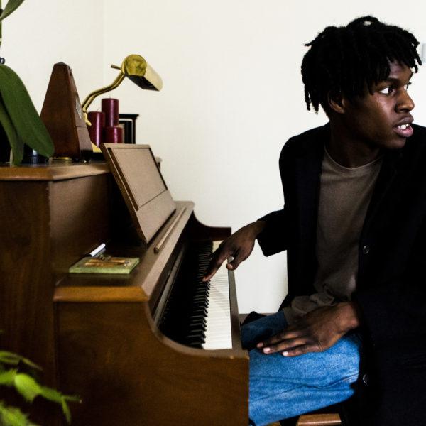 Daniel Caesar: Music Spotlight