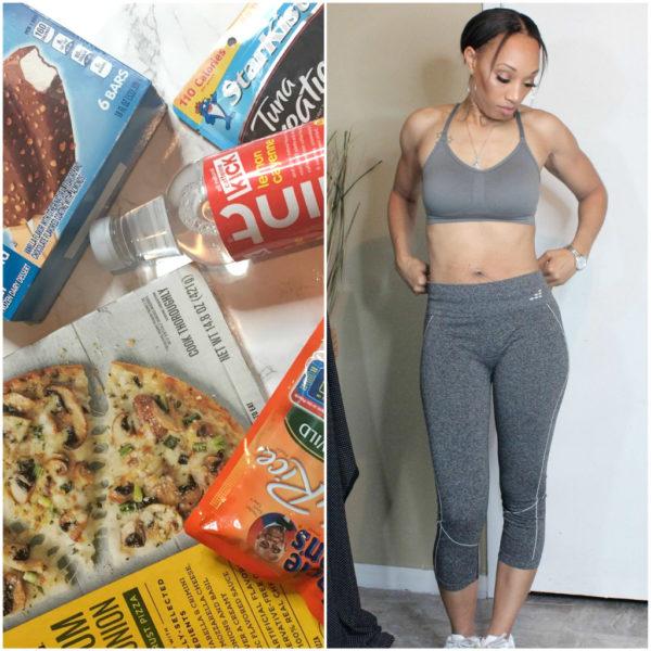 Quick Healthy Options Video: Day 6 #blogeverydaydec